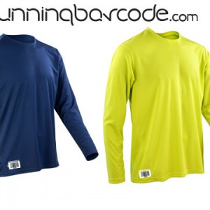 how to carry parkrun barcode